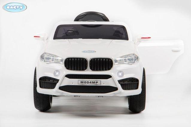 BARTY BMW X5 M004MP Белый5_result